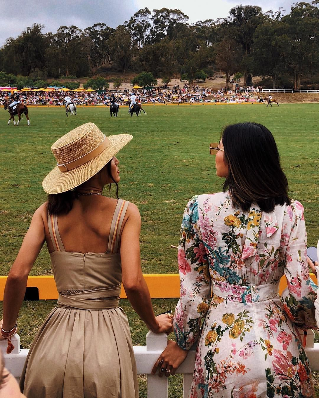 Veuve Clicquot Polo Series Invitational @ Val de Vie Estate
