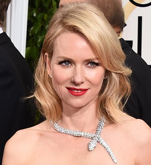 Beauty trends at the Golden Globes