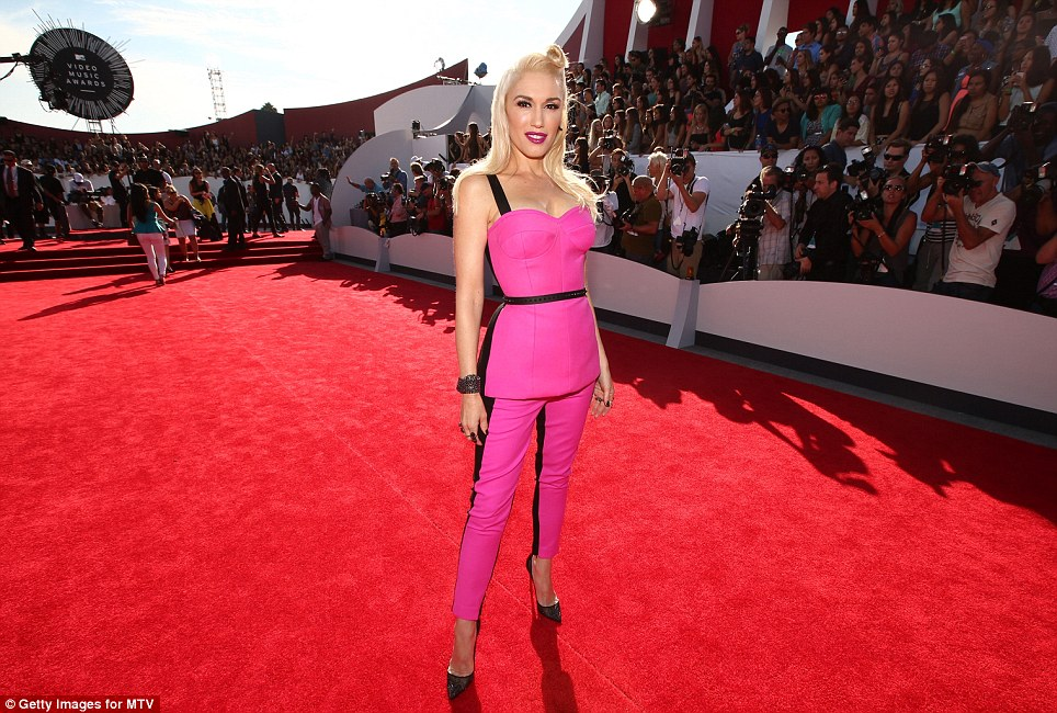 mtv video awards 2014