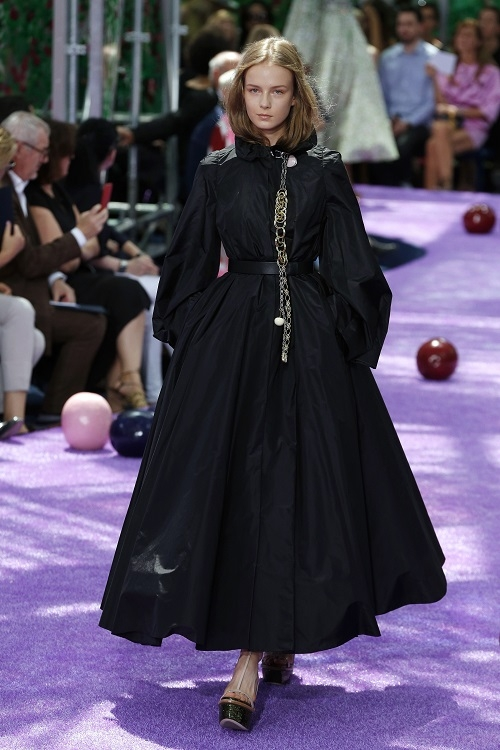 Dior Paris Fashion Week