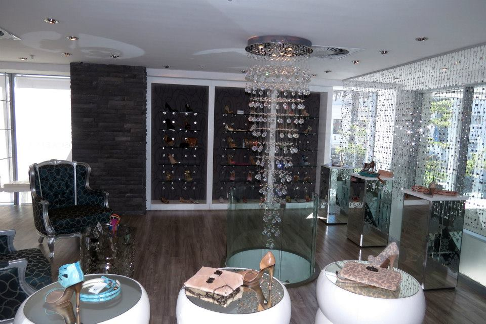 Oscarina Shoe Boutique Cape Town