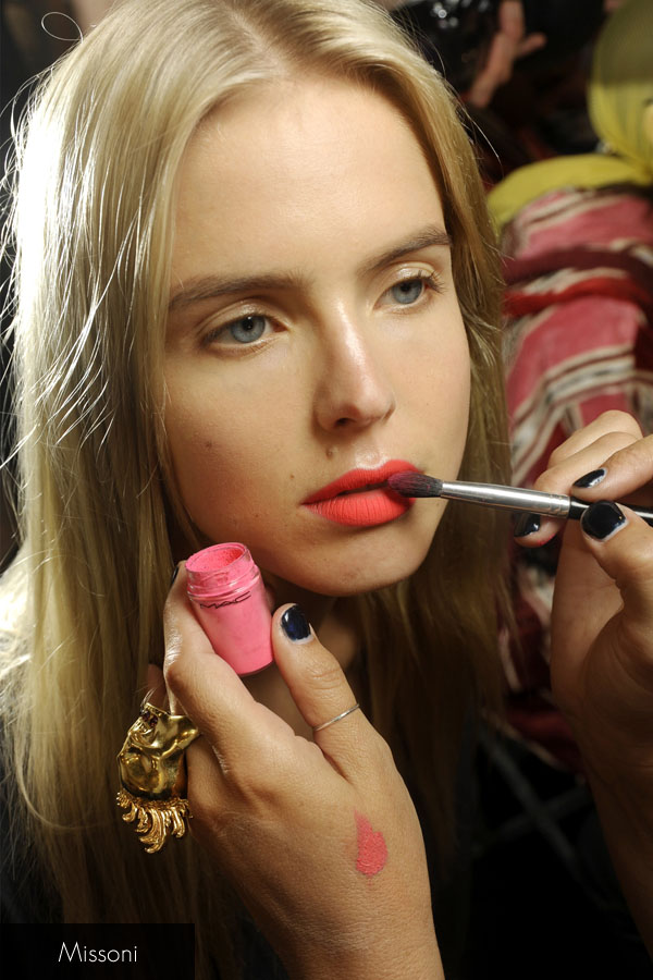 bright lips for spirng summer 2014