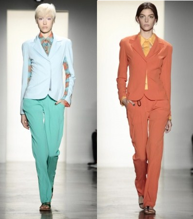pastels for spring 2014 trends