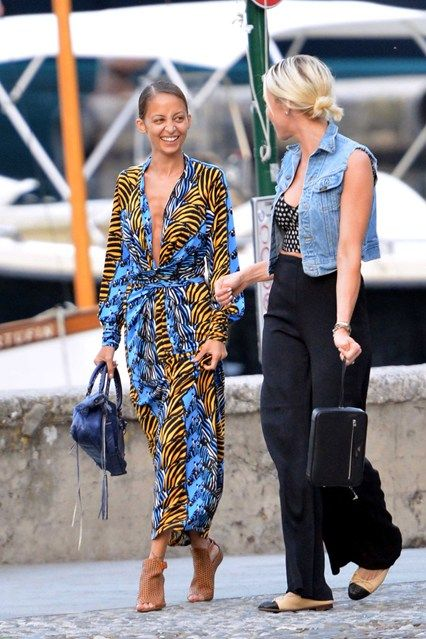 Fashion inspirations street style luxo blog